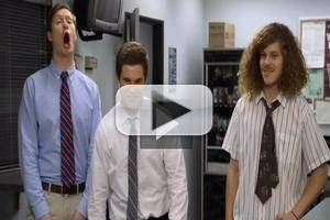 VIDEO: First Look - Tonight's WORKAHOLICS, KROLL SHOW