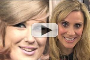BWW TV: Behind the Scenes of FOREVER DUSTY with Kirsten Holly Smith- Transforming Into a Music Icon!