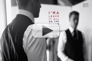 VIDEO: Sneak Peek - Justin Timberlake's SUIT & TIE Lyric Video