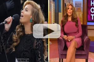 VIDEO: Wendy Williams Defends Beyoncé Amidst Lip Synching Controversy