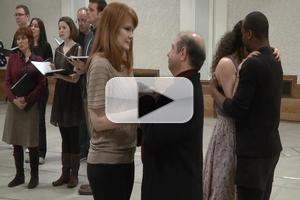 BWW TV: Meet the Cast of Encores! FIORELLO- Kate Baldwin, Emily Skinner & More; Plus a Performance Preview!