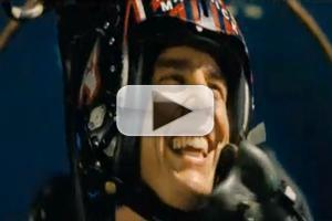 VIDEO: New Trailer for 3D Release of TOP GUN
