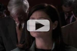 VIDEO: Sneak Peek - 'The Seven Day Rule' Episode of CBS's THE GOOD WIFE