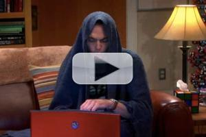 VIDEO: Sneak Peek - 'The Cooper/Kripke Inversion' Episode of CBS's BIG BANG THEORY