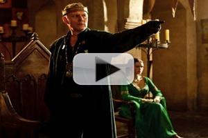 VIDEO: Sneak Peek - 'Another's Sorrow' on Syfy's MERLIN