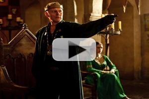 VIDEO: Sneak Peek - 'Another's Sorrow' on Syfy's MERLIN