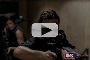 VIDEO: Sneak Peek - All-New Trailer for AMC's WALKING DEAD Season 3