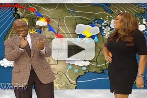 VIDEO: Al Roker Visits THE WENDY WILLIAMS SHOW