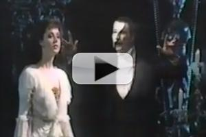 PHANTOM VIDEO FLASHBACK: Past the Point of No Return- Celebrating 25 Years on Broadway!