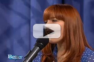 STAGE TUBE: Brooke Tansley Previews FROM BROADWAY WITH LOVE
