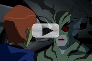 VIDEO: Sneak Peek - 'Fix' Episode of Cartoon Network's YOUNG JUSTICE