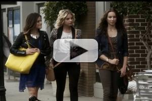VIDEO: Sneak Peek - 'Out of the Frying Pan' Episode of ABC Family's PRETTY LITTLE LIARS