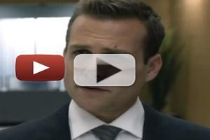 VIDEO: Sneak Peek - 'Zane vs. Zane' Episode of USA's SUITS