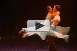 STAGE TUBE: First Look at Highlights of NOW AND FOREVER: THE MUSIC OF ANDREW LLOYD WEBBER