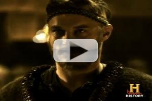 VIDEO: Sneak Peek - History's New Original Scripted Series VIKINGS, Premiering 3/3