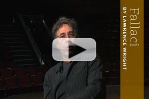STAGE TUBE: Artistic Director Tony Taccone Introduces FALLACI at Berkeley Rep