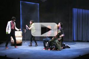 STAGE TUBE: Trailer - TROUBLEMAKER at Berkeley Rep, Running thru Feb 3