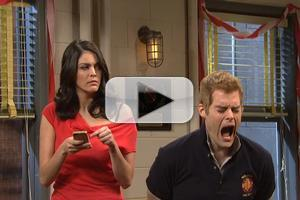 VIDEO: Cancellation of DON'T TRUST THE B---- Sparks SNL's 'Firehouse Incident'