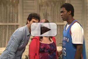 VIDEO: SNL Gets 'Catfished'