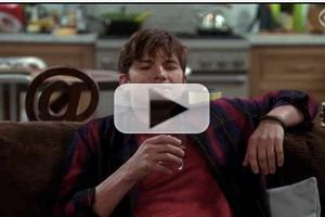 VIDEO: Sneak Peek - 'Run, Steven Staven! Run!' Episode of CBS's TWO AND A HALF MEN