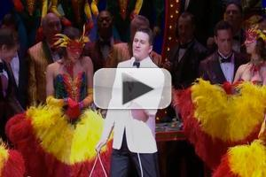 STAGE TUBE: Sneak Peek at Dress Rehearsal of Verdi's RIGOLETTO