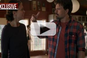 VIDEO: First Look - Hunter Foster Guest Stars on Tonight's BUNHEADS!