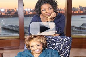 VIDEO: Sneak Peek  - Cissy Houston Talks Daughter Whitney's Death  with Oprah