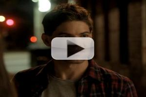 VIDEO: First Look - Jeremy Jordan Stars on SMASH Season 2