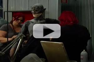 VIDEO: Sneak Peek - Syfy's FACE OFF, TOTAL BLACKOUT