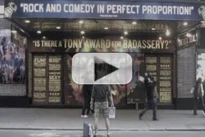 BWW TV Exclusive: Mitchell Jarvis' THE SARDI'S REDEMPTION- Part 1