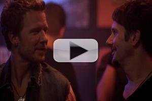 BWW TV Exclusive: Sneak Peek of Will Chase on NECESSARY ROUGHNESS!
