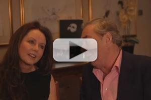 STAGE TUBE: Andrew Lloyd Webber & Sarah Brightman Reminisce About PHANTOM