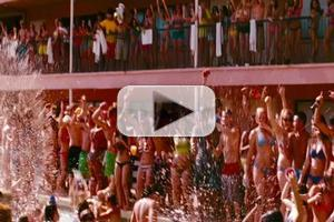 BWW TV: Trailer Released for SPRING BREAKERS