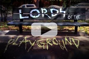 VIDEO: Jason Kravits and Matt Servitto Star in LORDS OF THE PLAYGROUND Comedy Shorts