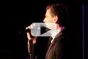 MEGA-STAGE TUBE: Jay Armstrong Johnson, Alysha Umphress, and More Sing in NOT AT THIS PERFORMANCE