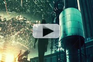 BWW TV: UPSIDE DOWN Trailer Released!