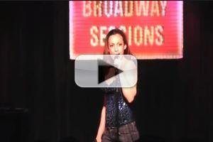 STAGE TUBE: FORBIDDEN BROADWAY's Jenny Lee Stern Sings 'Two Legs' at BROADWAY SESSIONS