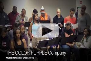 STAGE TUBE: Sneak Peek - WPPAC's THE COLOR PURPLE