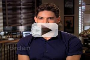 VIDEO: Jeremy Jordan Talks SMASH Character 'Jimmy'