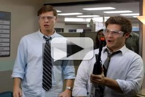 VIDEO: Sneak Peek - Tonight's WORKAHOLICS,KROLL SHOW on Comedy Central