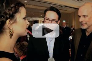STAGE TUBE: NOW AND FOREVER Opens at the Marriott Theatre