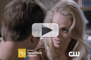 VIDEO: HART OF DIXIE's 'Take Me Home, Country Roads'