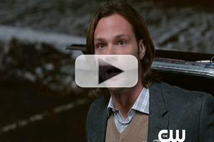 VIDEO: First Look - SUPERNATURAL's 'Everybody Hates Hitler'
