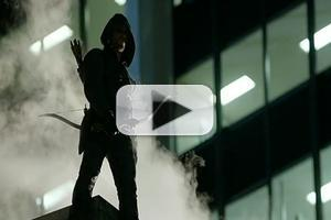 VIDEO: First Look - ARROW's 'The Betrayal'