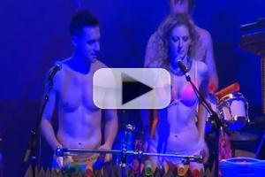 STAGE TUBE: The Skivvies at Highline Ballroom
