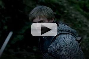 VIDEO: Sneak Peek - 'The Disir' Episode of Syfy's MERLIN