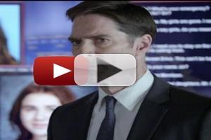 VIDEO: Sneak Peek - 'All That Remains' Episode of CBS's CRIMINAL MINDS