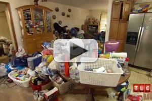 VIDEO: Sneak Peek - TLC's HOARDING: BURIED ALIVE Returns 2/13