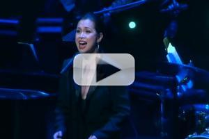 BWW TV Exclusive: Lea Salonga Sings ALLEGIANCE, Bruno Mars, Cut MULAN Song & More at Lincoln Center AMERICAN SONGBOOK Concert!