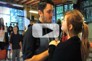 STAGE TUBE: San Fran's Young Actors' Theatre Camp Does LES MISERABLES in 9 Minutes!